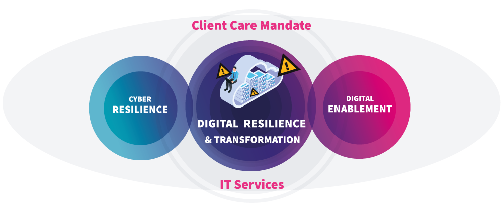 Cyber Security Digital Resilience