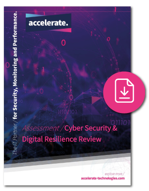 Cyber Assessment Report