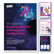 Office 365 Security Guide