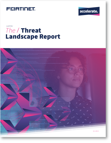 Global Threat Landscape Report